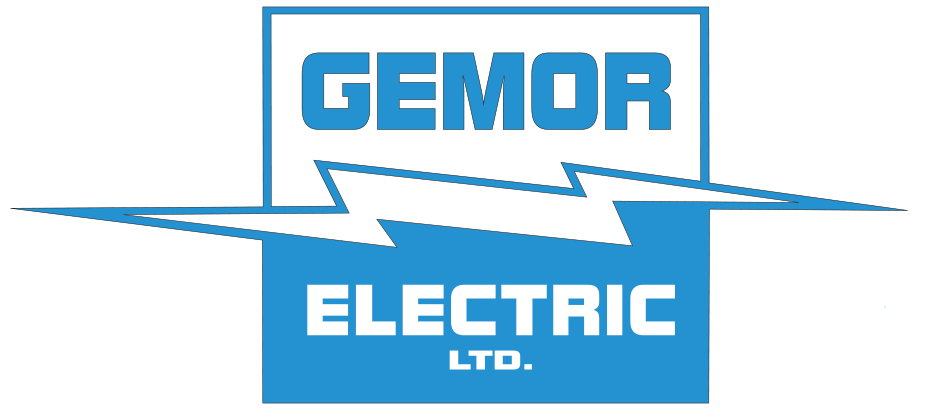 Gemor Electric Ltd.